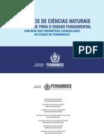Conteudos de Ciencias Naturais EF