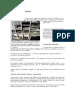 Explosión de Caldera en Hotel Caldera 1