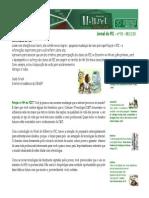 Jornal Do PIC - Numero 01