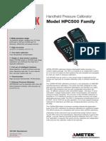 SS-HPC500