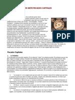 LOS SIETE PECADOS CAPITALES.doc