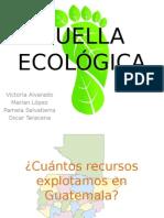 HUELLA ECOLÓGICA.pptx