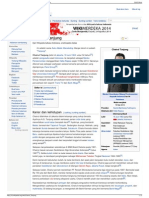 Chairul Tanjung - Wikipedia Bahasa Indonesia, Ensiklopedia b