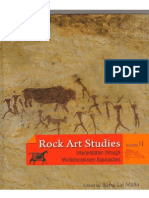 Rock art and cognitive development at the dawn of the early civilizations in the Andes, findings and hypothesis