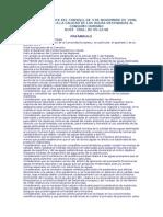 Directiva 98-83-CE Calidad de Aguas de Consumo