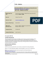 Mat300 Student Guide