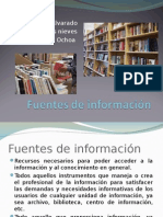 Tema 3 Fuentes de Informacion Copia