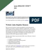 136562589 Manual Siemens SIMATIC STEP 7 Programador
