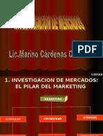 EL PILAR DEL MARKETING