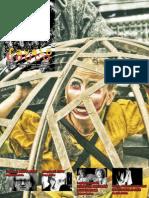 Cavalo Louco nº 7 - Revista de Teatro