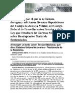 13-06-15 Código de Justicia Militar