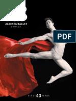 Alberta Ballet
