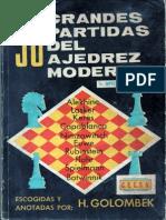 50 Grandes Partidas del Ajedrez Moderno.pdf