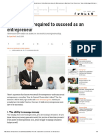 The 17 Skills Required to Succeed as an Entrepreneur _ Online Business Ideas for Entrepreneurs _ Business Plan, Resources, Tips and Strategy _ Entrepreneur Philippines