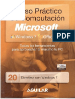 20.- Divertirse Con Windows 7