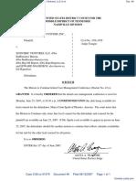 Energy Automation Systems, Inc. v. Xcentric Ventures, LLC et al - Document No. 46