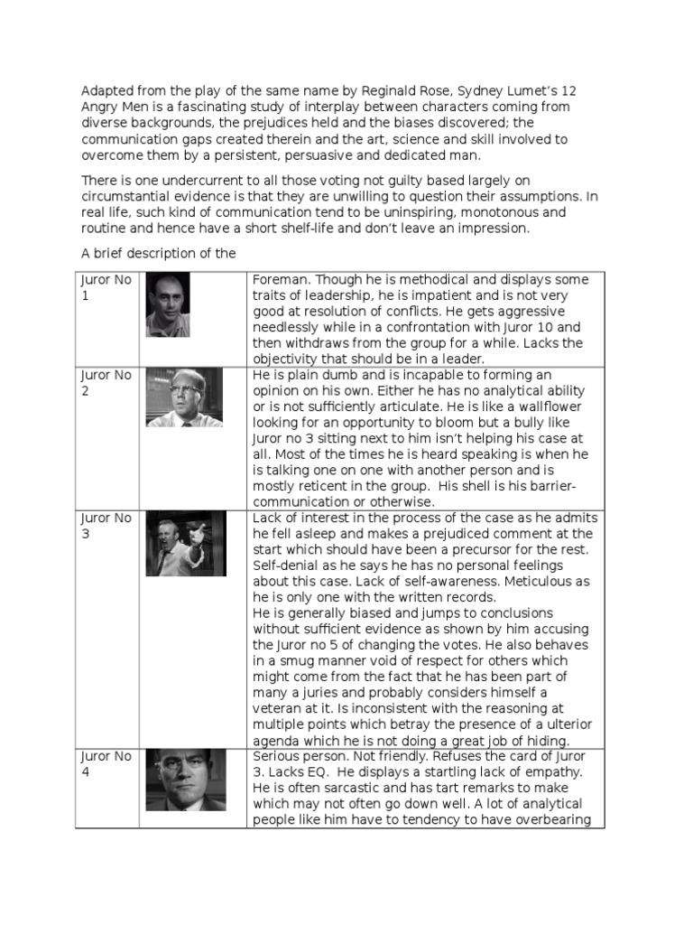 angry men guided reading questions plus key legal procedure 12 angry men assignment