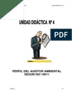 CURSO DE AUDITORIA AMBIENTAL