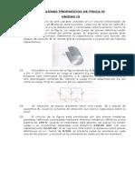Ejercicios Física 3.