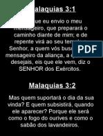 Malaquias - 003