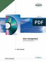 UserManagement En