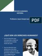 Diapositivas Derechos Humanos