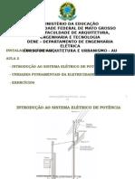 Instalações Elétricas -  2
