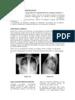 Caso Clínico Radiologico