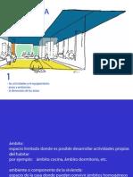medidas arquitectonicas basicas