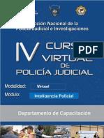 Inteligencia Policial Unidad i