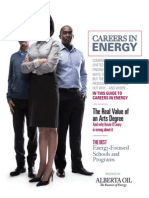 Careers in Energy 2015