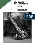 LF 70 Manual Boart Longyear