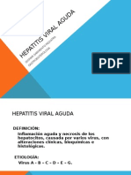Hepatitis Viral Aguda 2010