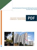 Community Engagement Plan
