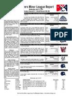 Minor League Report 15.07.22.pdf