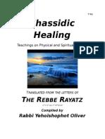 Chassidic Healing