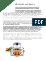 Philips Air Fryer La Freidora Sin Aceite Opinión