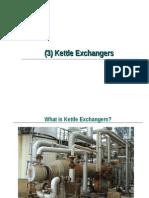 Kettle Reboiler Design Presentation.