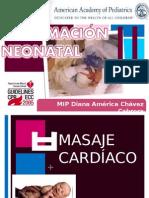 Reanimacion Neonatal Mip