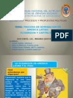 Grupo 01- Oligarquia en America Latina
