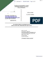 GW Equity LLC v. Xcentric Ventures LLC et al - Document No. 11