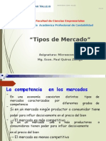 5-Tipos de Mercado