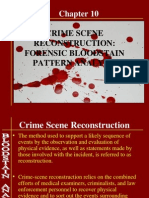 bloodstain ppt