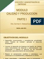 Calidad y Producción PARTE I.ppt
