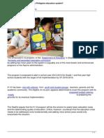 10020 k 12 Philippine Education System