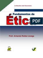Fundamentos de Etica