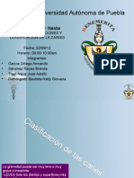 complicacionesyclasificaciondelacaries-120923183724-phpapp02
