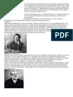 Biografia de Mendeleyec-Meyer-Newnlands Etc Quimica