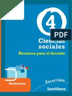 Ciencias Sociales Bonaerense 4
