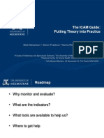 The ICAM Guide